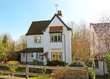 Thumbnail 4 bedroom detached house to rent in Berks Hill, Chorleywood, Rickmansworth, Hertfordshire