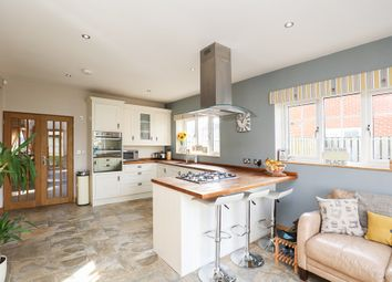 Thumbnail 4 bed detached house for sale in Fenton Street, Eckington, Sheffield