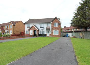 Thumbnail 3 bed semi-detached house to rent in Turriff Road, Dovecot, Liverpool