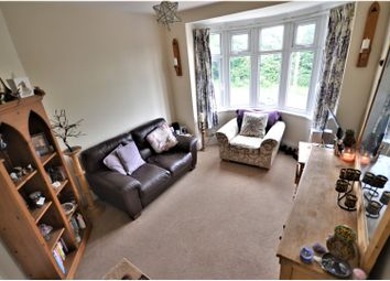 Thumbnail 1 bed flat to rent in 253 London Road, Horndean
