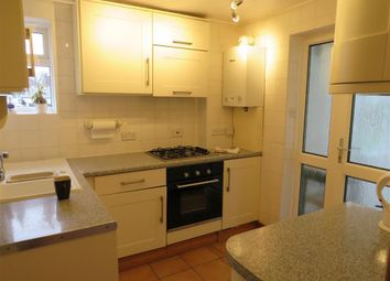 Thumbnail 3 bed property to rent in Bligh Close, Crawley