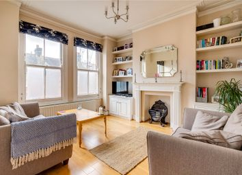 2 bed maisonette for sale in Ingelow Road, Battersea, London SW8
