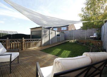 Thumbnail 3 bed semi-detached house for sale in Acacia Crescent, Killamarsh, Sheffield