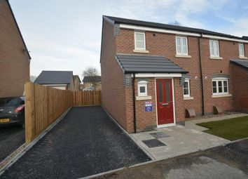 Thumbnail 3 bed semi-detached house to rent in Faray Drive, Hinckley, Leicestershire