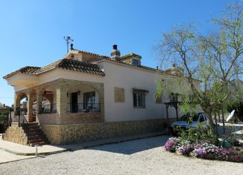 Thumbnail 4 bed country house for sale in Vereda Los Carrascas, 46, 03360 Callosa De Segura, Alicante, Spain