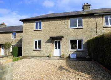 Thumbnail 3 bed semi-detached house for sale in Somerford Road, Cirencester