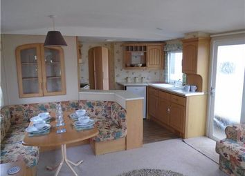 Thumbnail 3 bedroom mobile/park home for sale in Rottenstone Lane, Scratby, Great Yarmouth