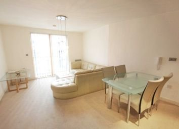 2 bed flat for sale in Barton Place, Hornbeam Way, Manchester M4