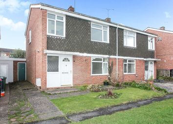 Thumbnail 3 bed semi-detached house to rent in Coventry Road, Fillongley, Coventry