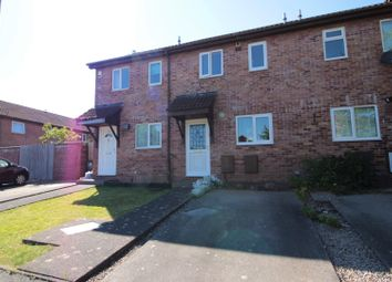 Thumbnail 2 bed terraced house for sale in Bryn Haidd, Pentwyn