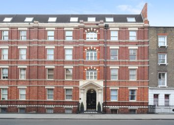 Thumbnail 2 bed flat to rent in Clifton House, Cleveland Street, Fitzrovia, London