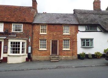 Thumbnail 2 bed terraced house for sale in Sheep Street, Winslow, Buckingham, Buckinghamshire