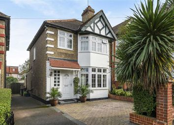 Thumbnail 3 bed end terrace house for sale in Arlington Road, Woodford Green, Essex