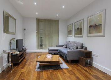 Thumbnail 1 bed flat to rent in 4 Praed Street, London