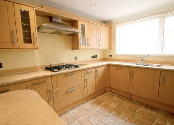 Thumbnail 3 bedroom detached house for sale in Leaholme Gardens, Whitchurch, Bristol