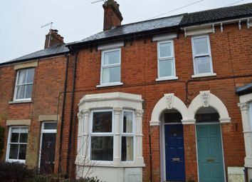 Thumbnail 3 bed terraced house to rent in Midland Road, Olney