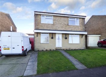 4 bed detached house for sale in Cherry Tree Rise, Keighley, West Yorkshire BD21