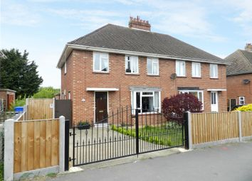 Thumbnail 3 bedroom property for sale in Rigbourne Hill, Beccles