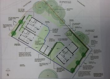 Thumbnail Land for sale in Calcutts Road, Jackfield, Telford