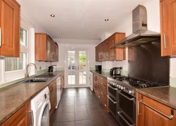 Thumbnail 4 bed semi-detached house for sale in Douglas Road, Maidstone, Kent