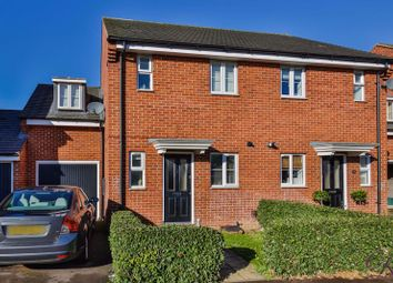Thumbnail 3 bed terraced house for sale in Alma Road, Cheltenham