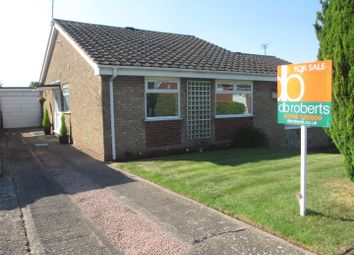 Thumbnail 2 bed bungalow for sale in Riversmeade Way, Doxey, Stafford