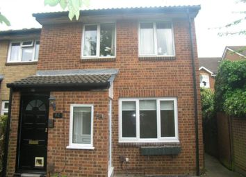 Thumbnail 1 bed property to rent in Harold Wood, Romford, Essex