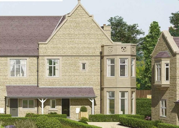 Thumbnail 4 bed mews house for sale in Hasley Manor, Hatton