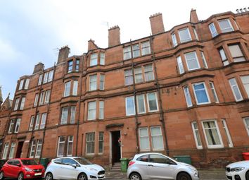 Thumbnail 1 bed flat to rent in Newlands Road, Cathcart, Glasgow