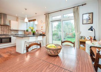 4 bed end terrace house for sale in Brook Close, London SW20