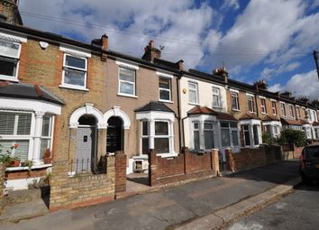Thumbnail 3 bed terraced house to rent in Melbourne Road, Walthamstow