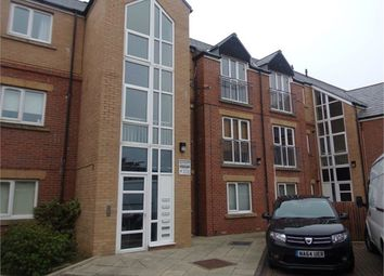 Thumbnail 2 bed flat to rent in Victoria Mews, Whitley Bay, Tyne And Wear