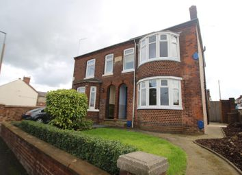 Thumbnail 3 bed semi-detached house for sale in Hearthcote Road, Swadlincote