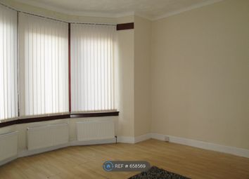 Thumbnail 2 bed flat to rent in Highholm Street, Port Glasgow