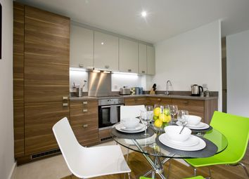 Thumbnail 1 bed flat to rent in Stoneywood Brae, Stoneywood, Aberdeen