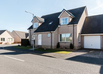 Thumbnail 5 bed detached house for sale in Springfield Avenue, Duns, Scottish Borders