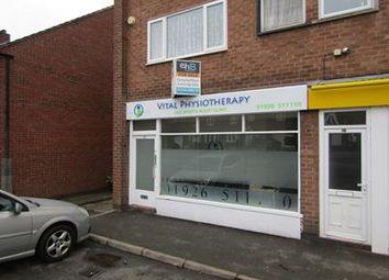 Thumbnail Retail premises to let in Ground Floor, 48 Common Lane, Kenilworth, Warwickshire