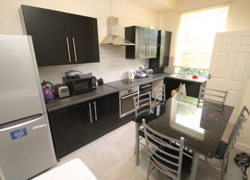 Thumbnail 4 bed end terrace house to rent in Broomfield Terrace, Headingley