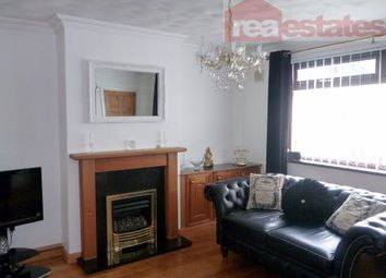 Thumbnail 2 bed terraced house to rent in Bylands Close, St. Helen Auckland, Bishop Auckland