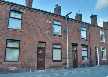 Thumbnail 2 bed terraced house to rent in Poplar Street, Tyldesley, Manchester