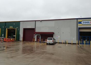 Thumbnail Industrial to let in Unit B Travis Perkins Trade Park, Radway Road, Solihull