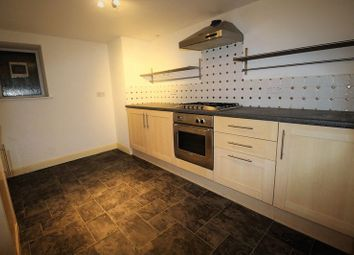 Thumbnail 2 bed terraced house for sale in Bourn View Road, Netherton, Huddersfield