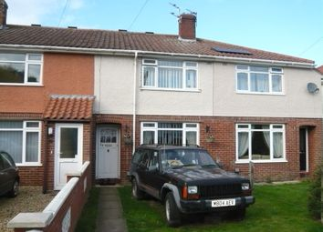 Thumbnail 3 bedroom terraced house for sale in Womersley Road, Norwich