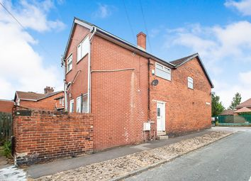 Thumbnail 2 bed flat to rent in Church Street, Cudworth, Barnsley