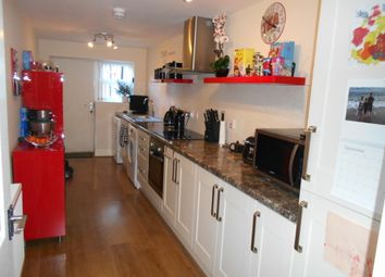 Thumbnail 2 bed flat to rent in The Old Post Office, Exchange Street, Normanton