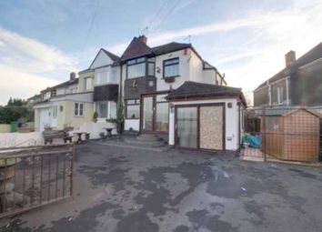 Thumbnail 3 bed semi-detached house for sale in Glastonbury Terrace, Cardiff, Glamorgan
