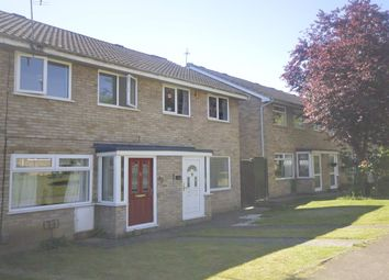 Thumbnail 2 bed terraced house to rent in Emsworth Grove, Maidstone