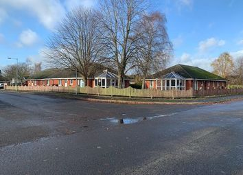Thumbnail Commercial property for sale in Nithbank Lot 2, Johnstone Park, Dumfries