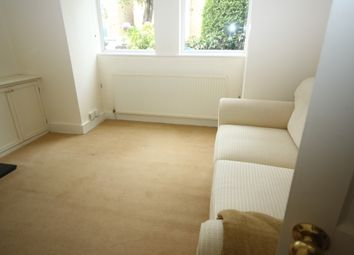 Thumbnail 2 bed terraced house to rent in Hassendean Road, Blackheath