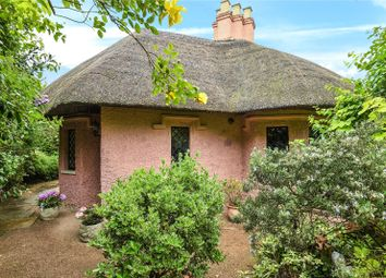 Thumbnail 3 bed cottage for sale in The Drive, Ickenham, Middlesex